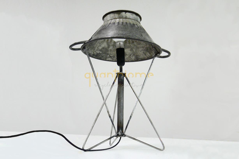 Lampe Passoire