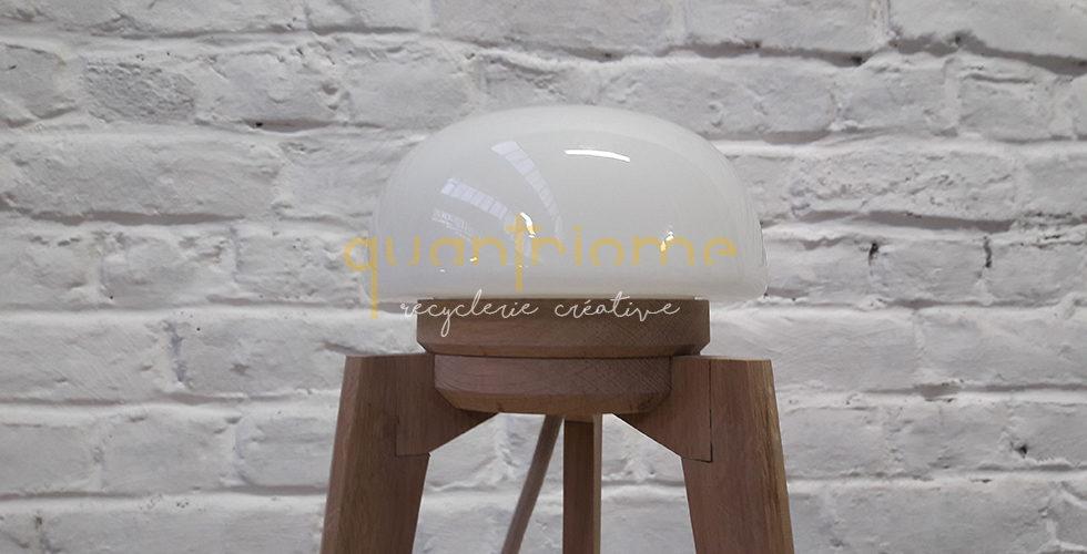 SLIDER LAMPE DOME QUANTRIOME 2019