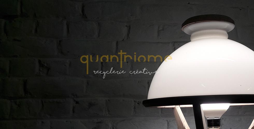 SLIDER LAMPE NAUTIL N.B