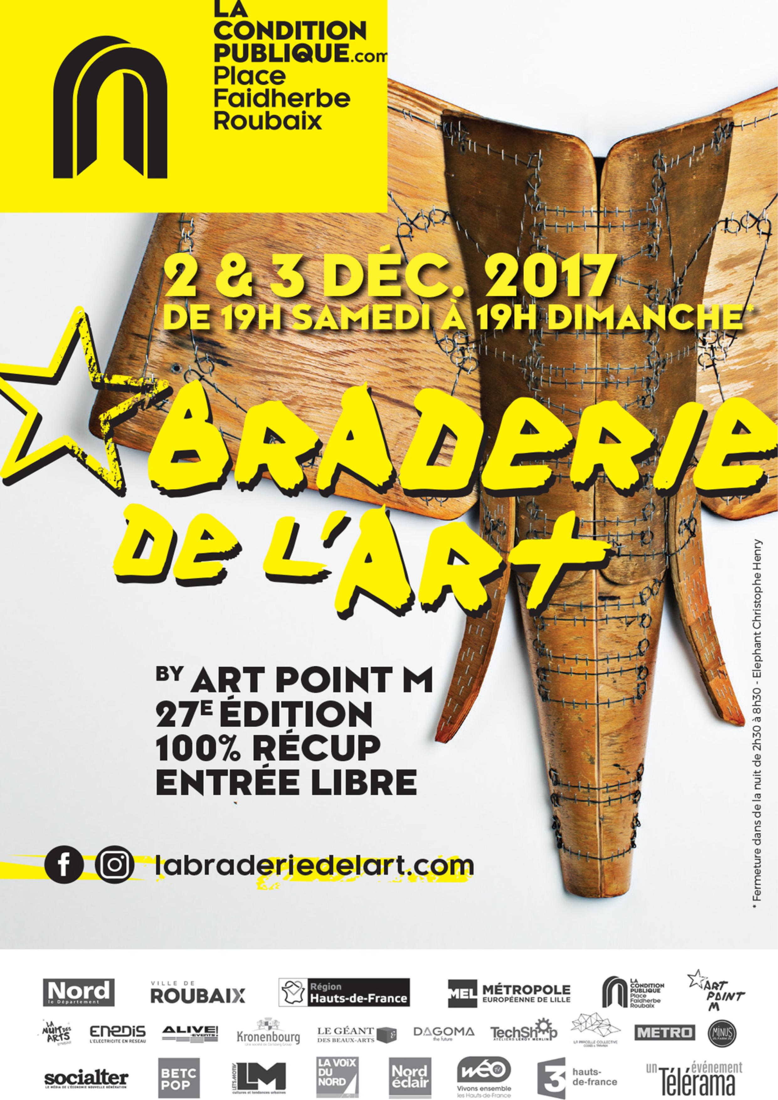BDA Roubaix 2017