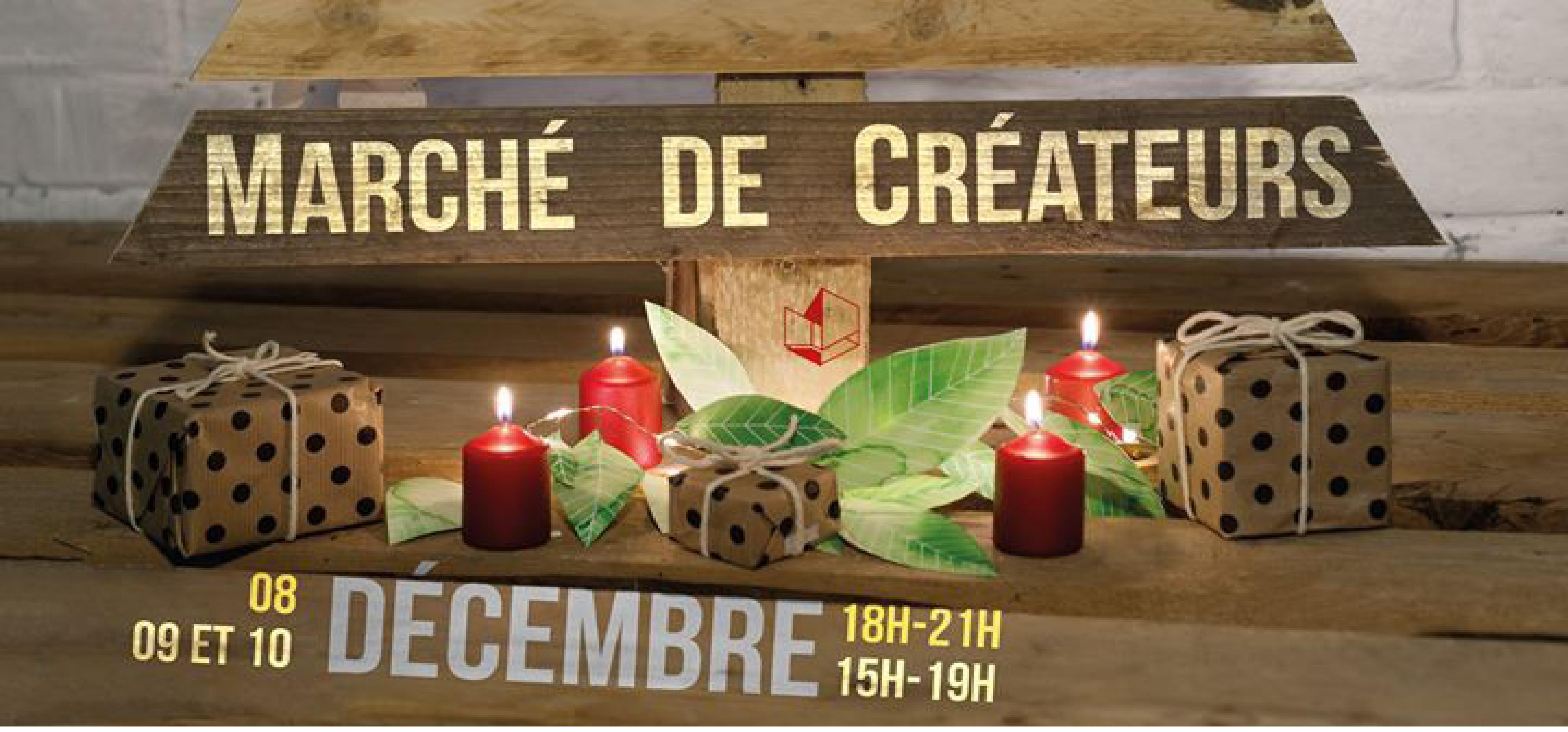 Marché De Créateur 2017